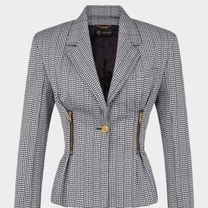 Versace Blazer size 36